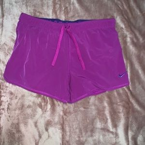 athletic shorts!